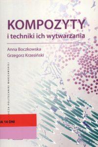 Kompozyty - książka