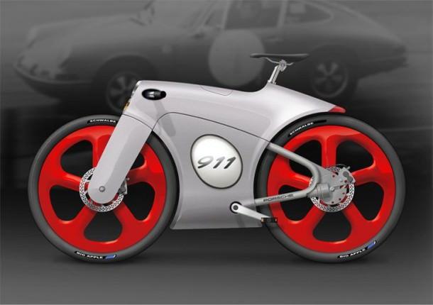 rower przyszłości